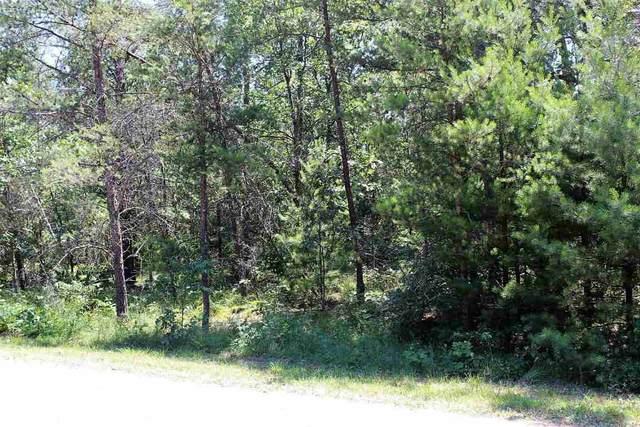 Lot 345 N Cypress Ln, Strongs Prairie, WI 54613 (#1905179) :: RE/MAX Shine