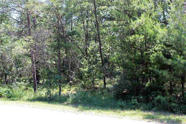 Lot 345 N Cypress Ln, Strongs Prairie, WI 54613 (#1905179) :: Nicole Charles & Associates, Inc.