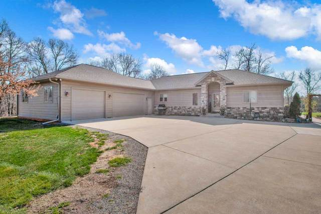 524 Regal Forest Tr, Rome, WI 54457 (#1906442) :: Nicole Charles & Associates, Inc.