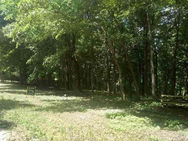 42 De Soto Ridge Rd, Freeman, WI 54624 (#1906644) :: HomeTeam4u