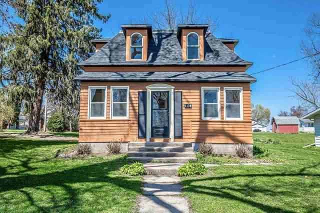 115 W Baker St, Blanchardville, WI 53516 (#1906854) :: Nicole Charles & Associates, Inc.