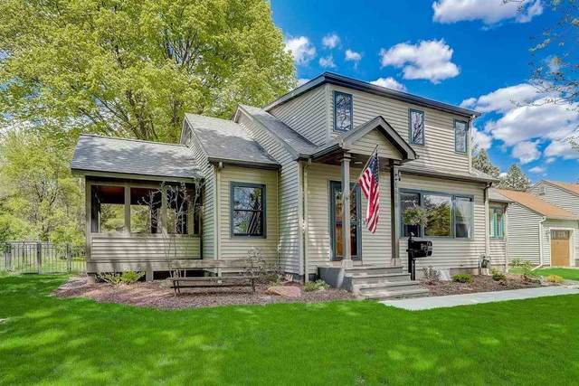 1518 Longview St, Madison, WI 53704 (#1908269) :: Nicole Charles & Associates, Inc.