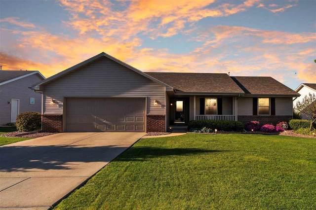 4430 Red Oak Dr, Janesville, WI 53546 (#1908757) :: Nicole Charles & Associates, Inc.