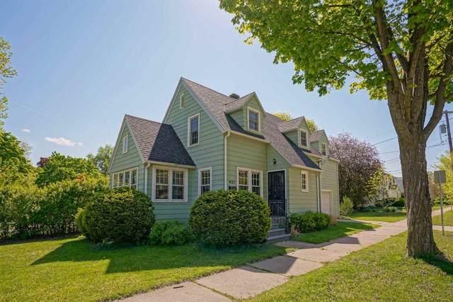 421 Maywood St, Madison, WI 53704 (#1909148) :: Nicole Charles & Associates, Inc.