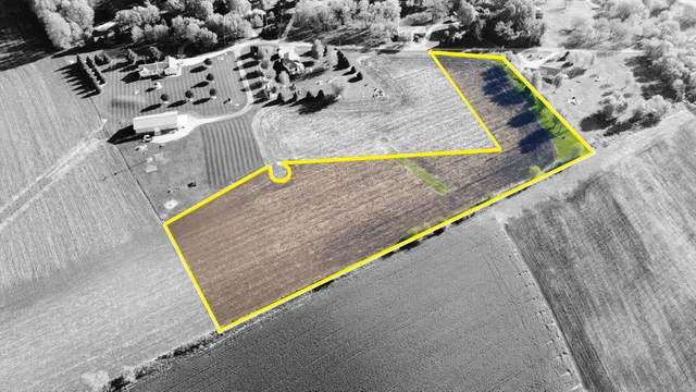 lot 3, 6, & 8 State Hwy 69, Clarno, WI 53566 (#1909542) :: Nicole Charles & Associates, Inc.