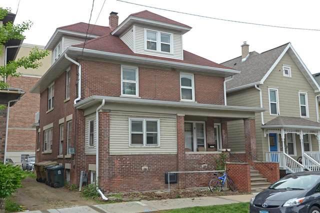 18 S Bassett St, Madison, WI 53703 (#1909868) :: Nicole Charles & Associates, Inc.