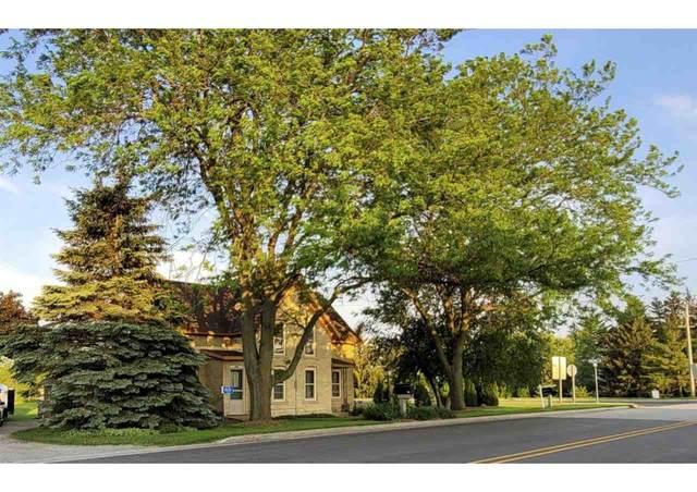 N606 County Road M, Emmet, WI 53098 (#1910280) :: HomeTeam4u