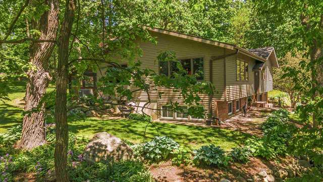 3014 Shady Oak Ln, Verona, WI 53593 (#1910618) :: HomeTeam4u
