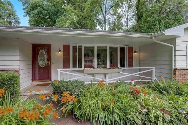 2813 Wimbledon Way, Madison, WI 53713 (#1913326) :: Nicole Charles & Associates, Inc.