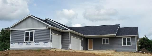 44 S Windmill Ridge Rd, Evansville, WI 53536 (#1914320) :: HomeTeam4u