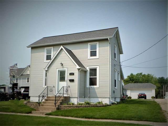 120 N State St, Waupun, WI 53963 (#1914751) :: Nicole Charles & Associates, Inc.