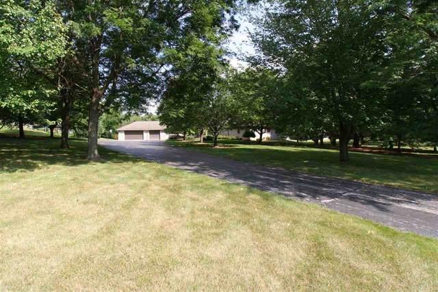 3508 N Edgewood Dr, Janesville, WI 53545 (#1915942) :: HomeTeam4u