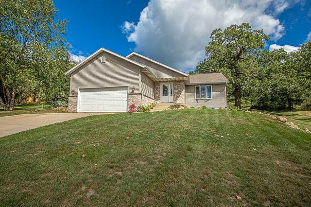 10872 Blue Mountain Ave, Blue Mounds, WI 53517 (#1916411) :: RE/MAX Shine