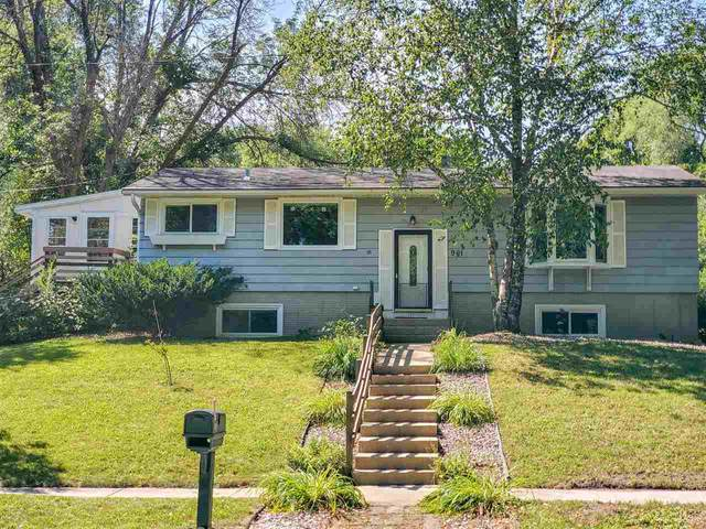 901 Ocean Rd, Madison, WI 53713 (#1917170) :: RE/MAX Shine