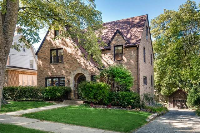1710 Kendall Ave, Madison, WI 53726 (#1917798) :: RE/MAX Shine