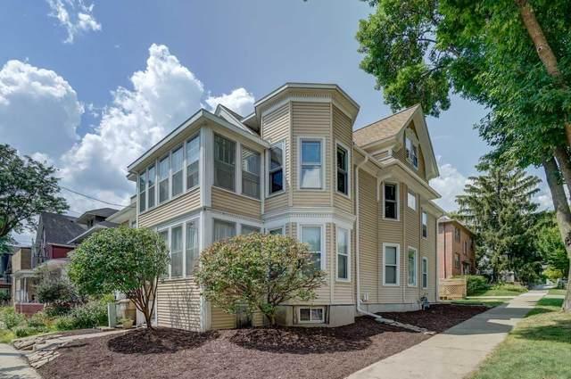 854 E Gorham St, Madison, WI 53703 (#1917889) :: Nicole Charles & Associates, Inc.