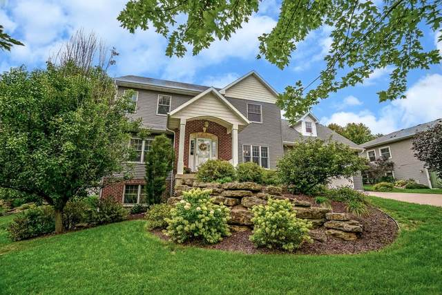 608 Lucky Tr, Mount Horeb, WI 53572 (#1919025) :: RE/MAX Shine