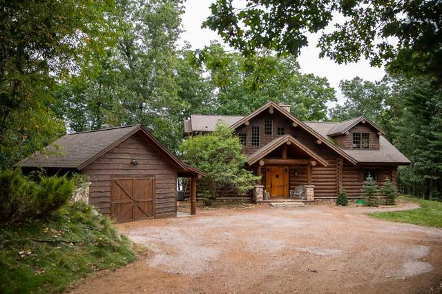 N6855 Dahlke Dr, Westfield, WI 53952 (#1919853) :: RE/MAX Shine