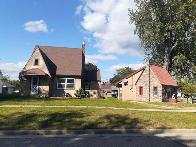 825 Washington Ave, Wisconsin Dells, WI 53965 (#1920197) :: RE/MAX Shine