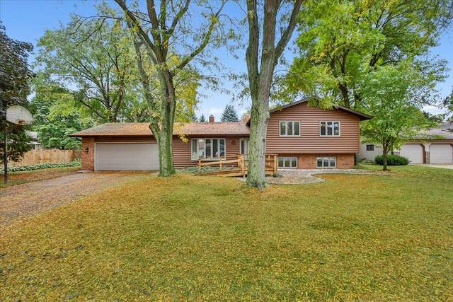 5313 Valley Dr, Mcfarland, WI 53558 (#1921377) :: RE/MAX Shine