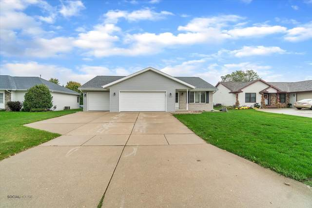 4009 Curry Ln, Janesville, WI 53546 (#1921648) :: RE/MAX Shine