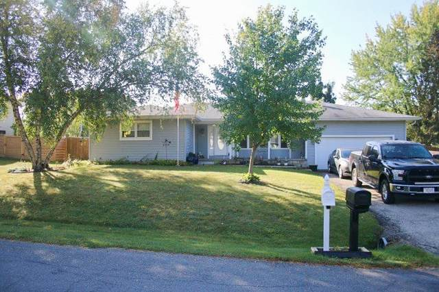 3587 Rankin Rd, Blooming Grove, WI 53558 (#1921701) :: Nicole Charles & Associates, Inc.