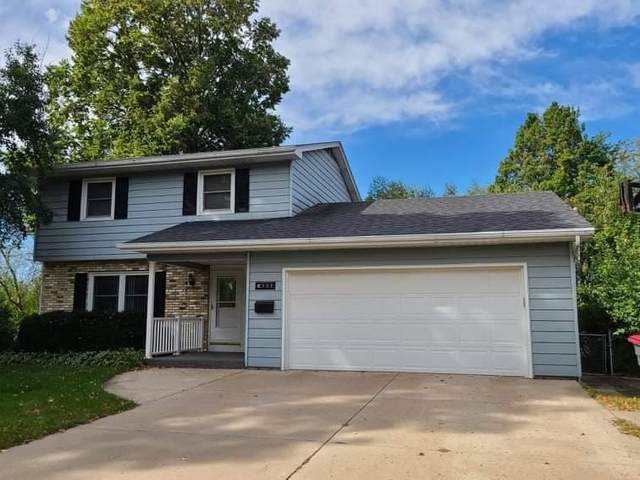 311 S 3rd St, Evansville, WI 53536 (#1921944) :: RE/MAX Shine