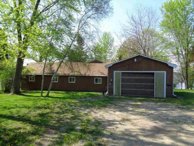W11363 County Road Aw, Fox Lake, WI 53956 (#353530) :: Nicole Charles & Associates, Inc.