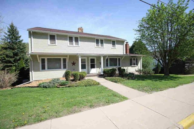 519 Main St, De Soto, WI 54624 (#354440) :: Nicole Charles & Associates, Inc.
