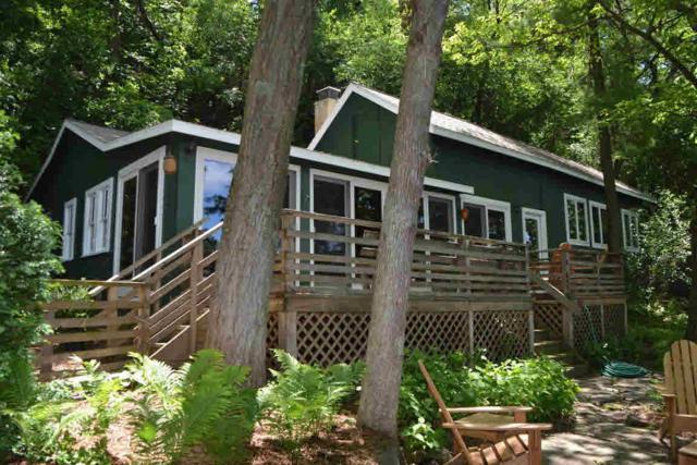 W2016 Tuleta Hill Rd, Green Lake, WI 53946 (#354697) :: Nicole Charles & Associates, Inc.