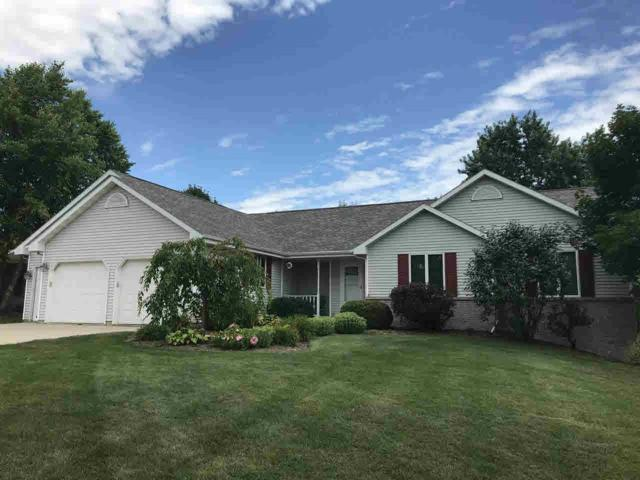 1208 Comanche Ct, Fort Atkinson, WI 53538 (#355669) :: Nicole Charles & Associates, Inc.