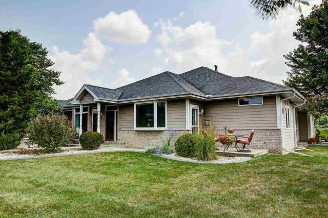 113 Pheasant Run, Johnson Creek, WI 53038 (#355997) :: Nicole Charles & Associates, Inc.