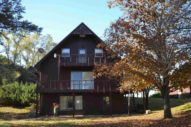 N4397 Nelson Rd, Princeton, WI 54968 (#356909) :: HomeTeam4u