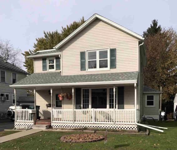 239 N Main St, Juneau, WI 53039 (#357039) :: Nicole Charles & Associates, Inc.