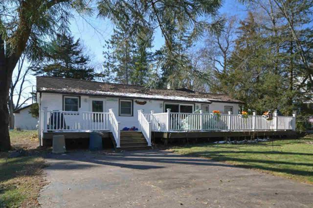W3579 S Lawn, Princeton, WI 53946 (#357110) :: Nicole Charles & Associates, Inc.