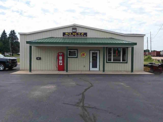 204 Highway St, Horicon, WI 53032 (#357304) :: Nicole Charles & Associates, Inc.