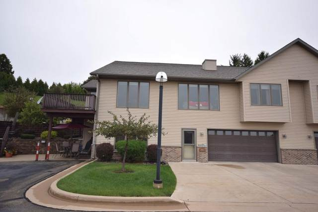 492 S German St, Mayville, WI 53050 (#364220) :: HomeTeam4u