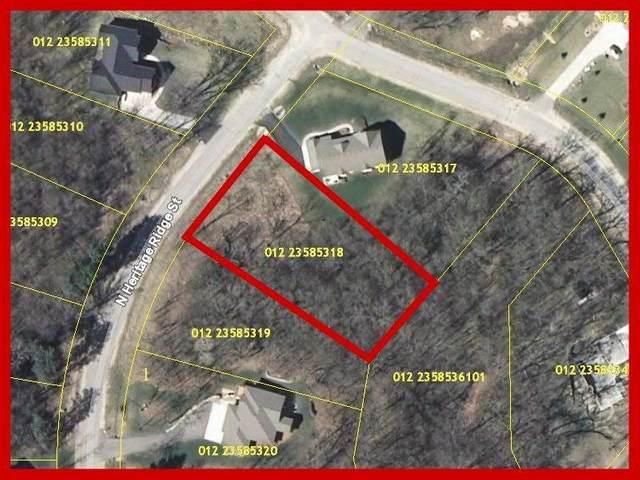 Lt18 Heritage Ridge, Fulton, WI 53534 (#368065) :: Nicole Charles & Associates, Inc.