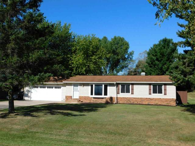 N5695 Lakeview Drive, Brooklyn, WI 54941 (#370795) :: HomeTeam4u