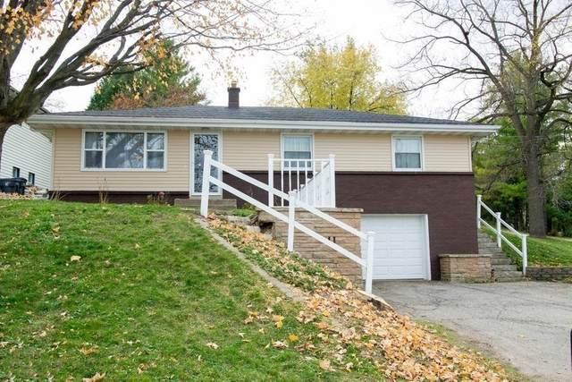 45 Turner St, Mayville, WI 53050 (#372163) :: Nicole Charles & Associates, Inc.