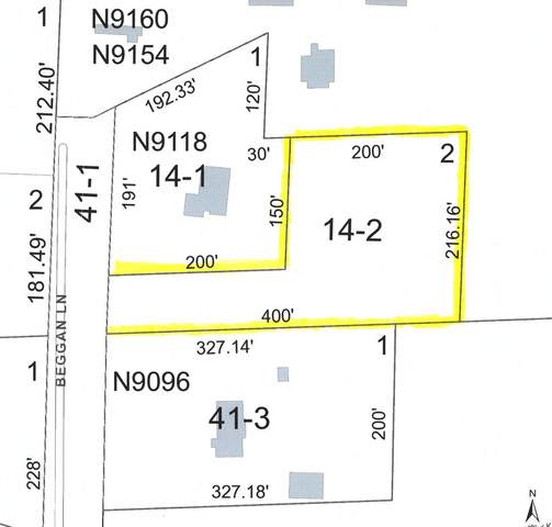 Lt2 Beggan Ln, Watertown, WI 53094 (#372928) :: Nicole Charles & Associates, Inc.