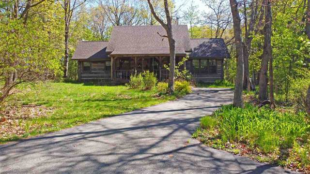N8274 Red Oak Lane, Crystal Lake, WI 54960 (#374743) :: Nicole Charles & Associates, Inc.