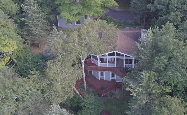 W2054 Tuleta Hill Rd, Green Lake, WI 53946 (#376857) :: Nicole Charles & Associates, Inc.