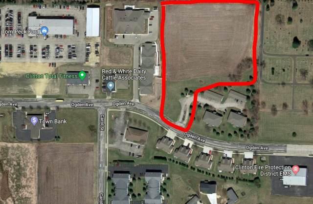 L2 Ogden Ave, Clinton, WI 53525 (#1753766) :: Nicole Charles & Associates, Inc.