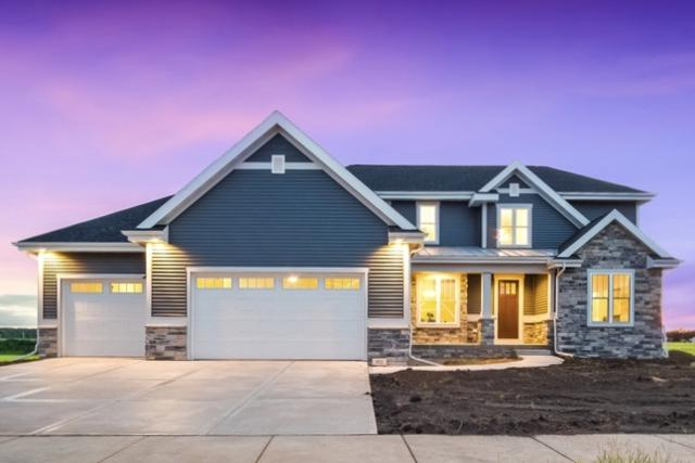 811 Victor Ln, Waunakee, WI 53597 (#1806716) :: Baker Realty Group, Inc.