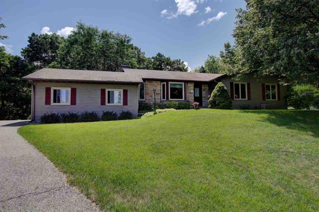 6280 Quail Ct, Oregon, WI 53575 (#1807534) :: Baker Realty Group, Inc.