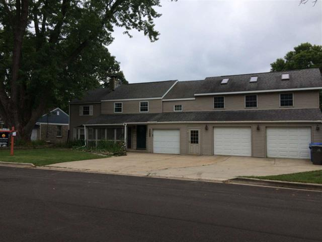 4505 Wallace Ave, Monona, WI 53716 (#1810754) :: Nicole Charles & Associates, Inc.