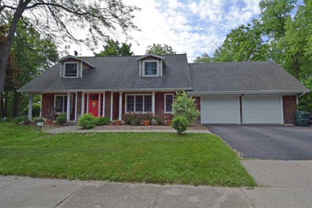 810 Mary Ave, Reedsburg, WI 53959 (#1820593) :: Nicole Charles & Associates, Inc.