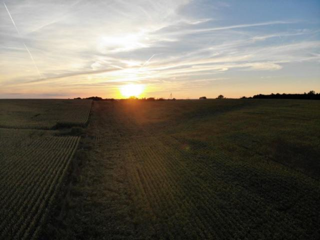 29 Acres County Road F, Blue Mounds, WI 53517 (#1822240) :: Nicole Charles & Associates, Inc.