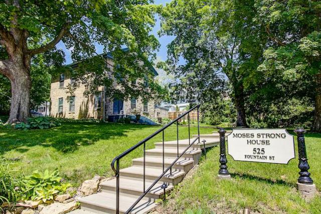 525 Fountain St, Mineral Point, WI 53565 (#1825685) :: Nicole Charles & Associates, Inc.